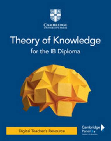 Theory of Knowledge for the IB Diploma Digital Teacher's Resource Access Card - Tomas Duckling - 9781108826570