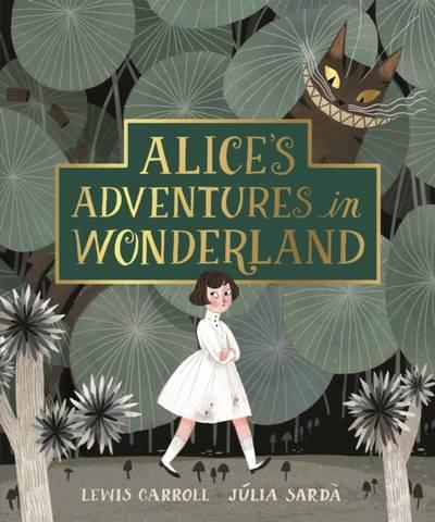 Alice's Adventures in Wonderland - Lewis Carroll - 9781509897605