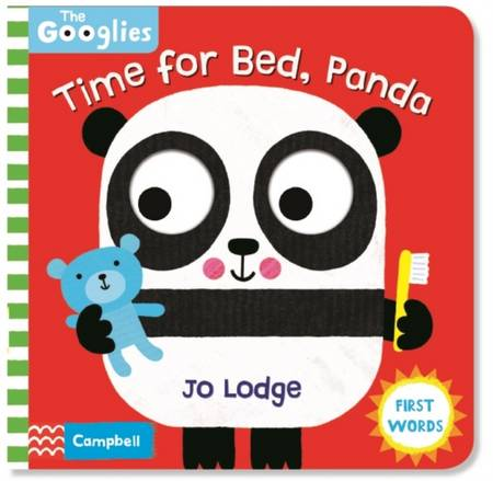 The Googlies: Time for Bed