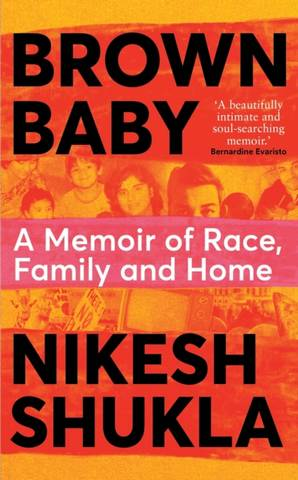 Brown Baby: A Memoir of Race