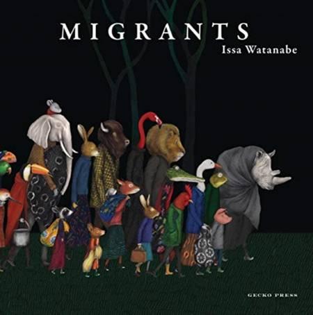 Migrants - Issa Watanabe - 9781776573134