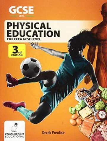 Physical Education for CCEA GCSE - Derek Prentice - 9781780731872