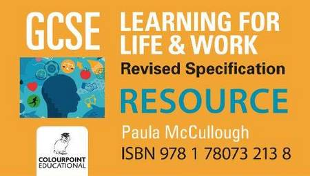 Learning for Life and Work for CCEA GCSE Digital Resource - Paula McCullough - 9781780732138