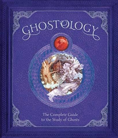 Ghostology - Dugald Steer - 9781787414976