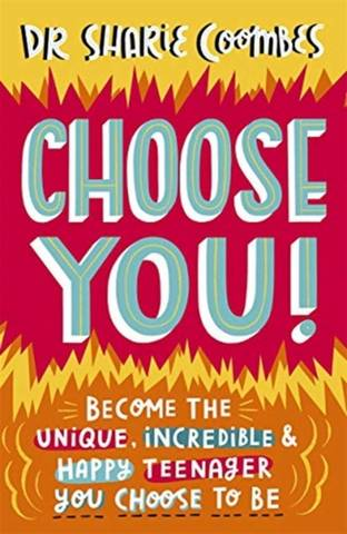 Choose You!: Become the unique