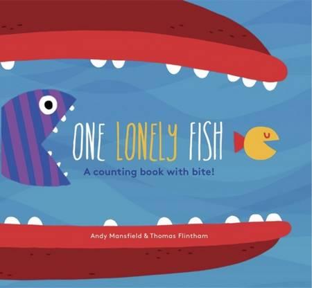 One Lonely Fish - Thomas Flintham - 9781787418691