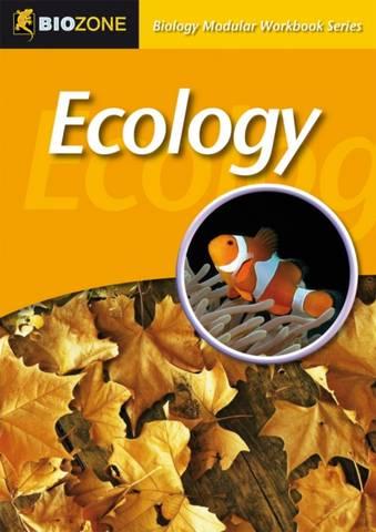 Ecology Modular Workbook - Richard Allan - 9781877329869