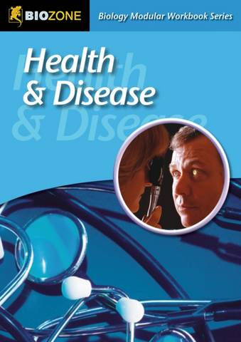 Health & Disease Modular Workbook - Tracey Greenwood - 9781877462139