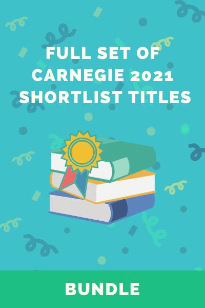 2021 Carnegie Shortlist set