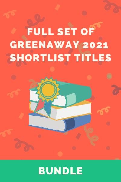 2021 Greenaway Shortlist set