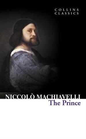 Collins Classics: Prince - Niccolo Machiavelli - 9780007420070