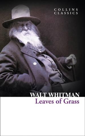 Collins Classics: Leaves of Grass - Walt Whitman - 9780008110604