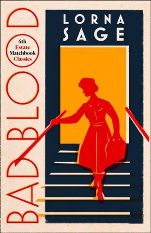 4th Estate Matchbook Classics: Bad Blood - Lorna Sage - 9780008329679
