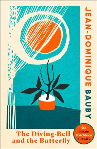 4th Estate Matchbook Classics: Diving-Bell and the Butterfly - Jean-Dominique Bauby - 9780008329747