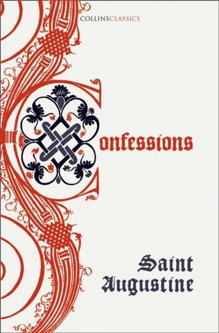 Collins Classics: Confessions of Saint Augustine - Saint Augustine - 9780008480042