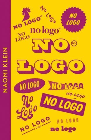 Collins Modern Classics: No Logo - Naomi Klein - 9780008485139