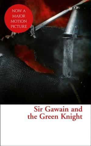 Collins Classics: Sir Gawain and the Green Knight - Jessie Weston - 9780008485535