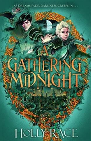 A Gathering Midnight - Holly Race - 9781471410291