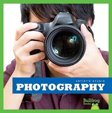 Artist's Studio: Photography - Jennifer Fretland VanVoorst - 9781620312834