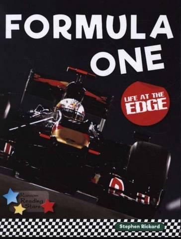 321 Go! Formula One -  - 9781785918391