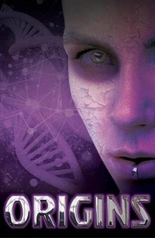 Centauri 4: Origins - Dee Phillips - 9781911341710