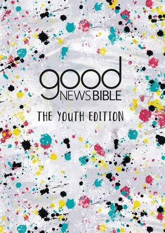 Good News Bible: The Youth Edition -  - 9780564070374