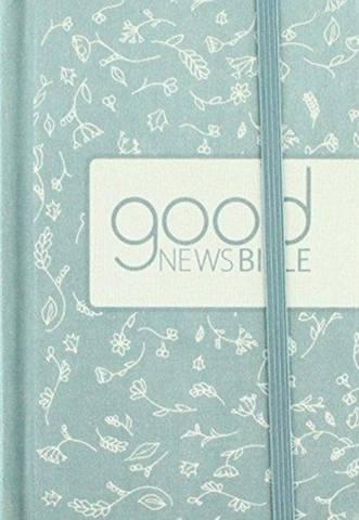 Good News Bible Compact Cloth Edition: 2018 -  - 9780564070671
