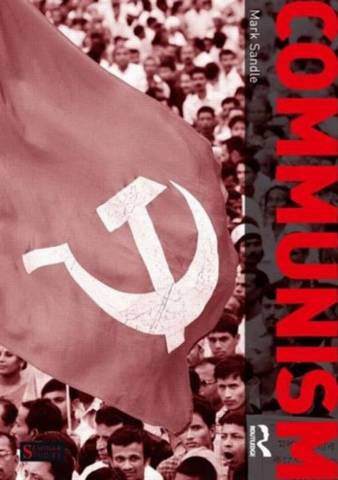 Communism - Mark Sandle - 9781408264508