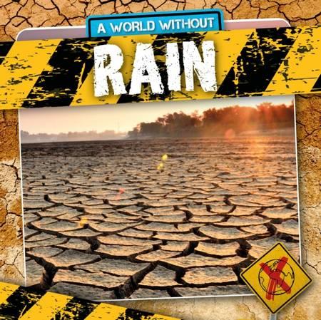 A World Without: Rain - William Anthony - 9781839271380