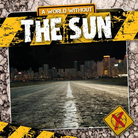 A World Without: Sun - William Anthony - 9781839271397