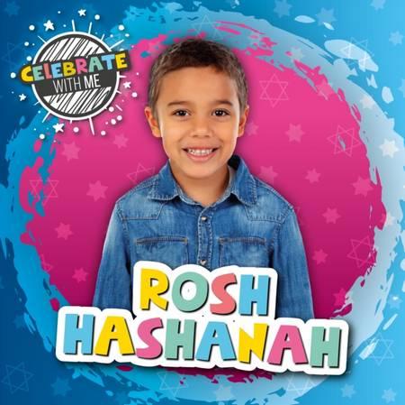 Celebrate with Me: Rosh Hashanah - Shalini Vallepur - 9781839274718