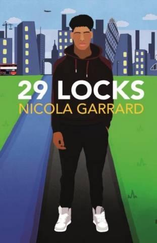 29 Locks - Nicola Garrard - 9781913109844