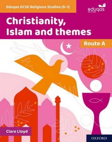 Eduqas GCSE Religious Studies (9-1): Route A: Christianity