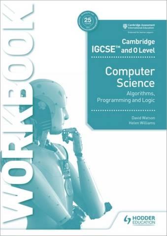 Cambridge IGCSE and O Level Computer Science Algorithms