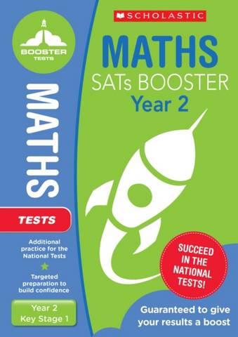 Maths Tests (Year 2) KS1 - Caroline Clissold - 9781407183602
