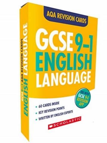 English Language AQA - Cindy Torn - 9781407190051