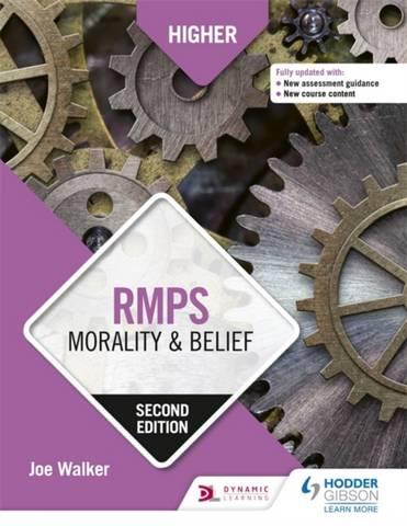 Higher RMPS: Morality & Belief